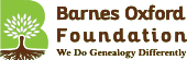 Barnes Oxford Genealogy Research Foundation